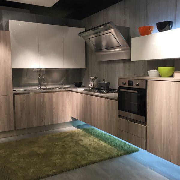 Cucina Veneta mod. START TIME.GO - Egizi Arredamenti